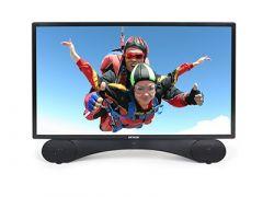 "Linsar X24DVDMK2 24"" FHD LED TV/DVD Combi"