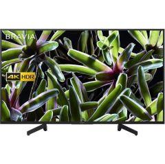 """Sony KD49XG7093BU 49"""" LCD UHD 4K Smart TV"""