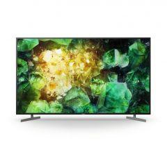 """Sony KD49XH8196BU 49"""" 4K UHD Android TV"""