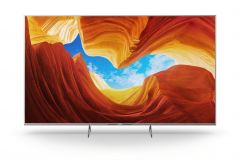 Sony KD65XH9005BU 4K HDR Full Array LED TV