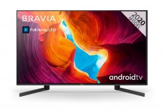 "Sony KD65XH9505BU 65"" 4K HDR Full Array LED TV"