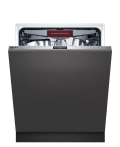 Neff S189YCX01E 60cm Fully Integrated Dishwasher
