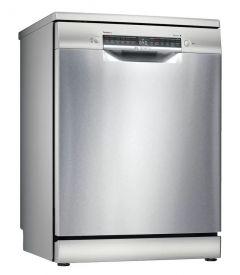 Bosch SMS6ZCI00G Silver 60cm Dishwasher