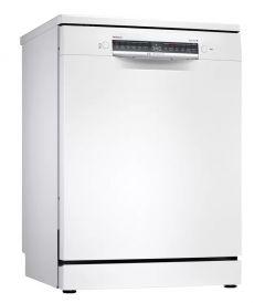 Bosch SMS6ZCW00G White 60cm Dishwasher