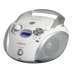 Roberts ZoomBox Portable CD/DAB HiFi