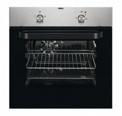 Zanussi ZZB30401XK Single Fan Oven