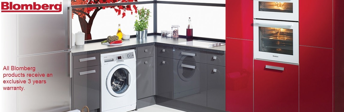 Blomberg page banner