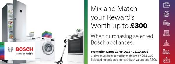 Bosch Mix & Match