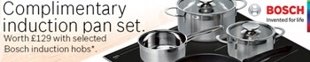 Free Induction Pans