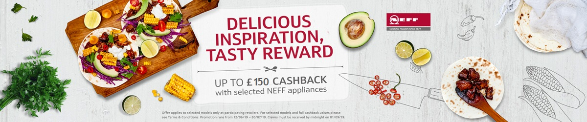 Neff Summer Cashback
