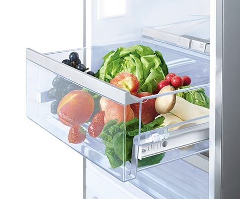bosch fridges