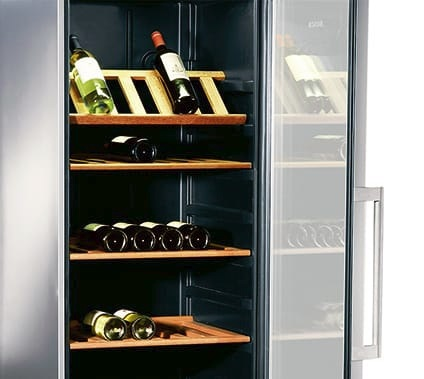 bosch wine cooler