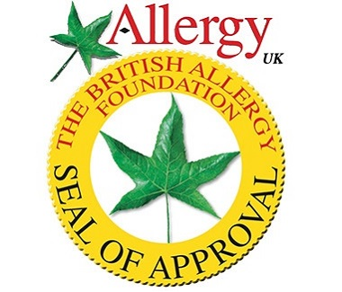 hotpoint allergy seal of approval