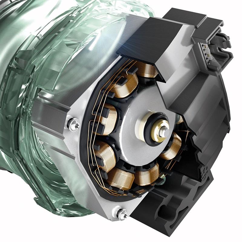 hotpoint motor