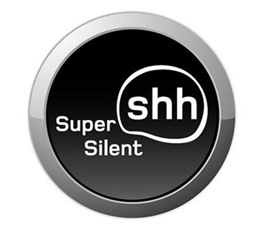 hotpoint super silent