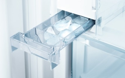 twist ice tray