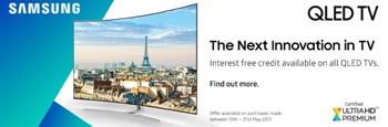 Samsung Interest Free Credit