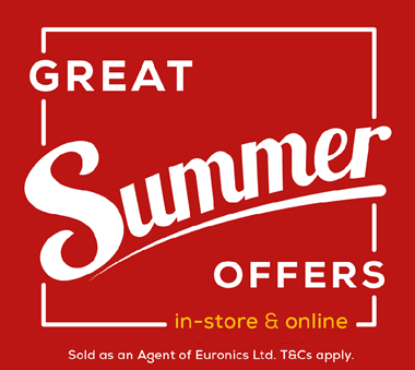 Great Summer Savings from Webbs