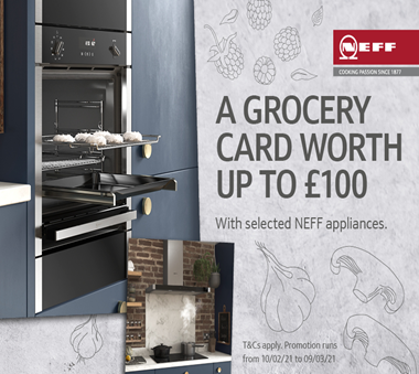 Neff Grocery Card
