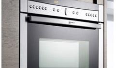 neff compact oven